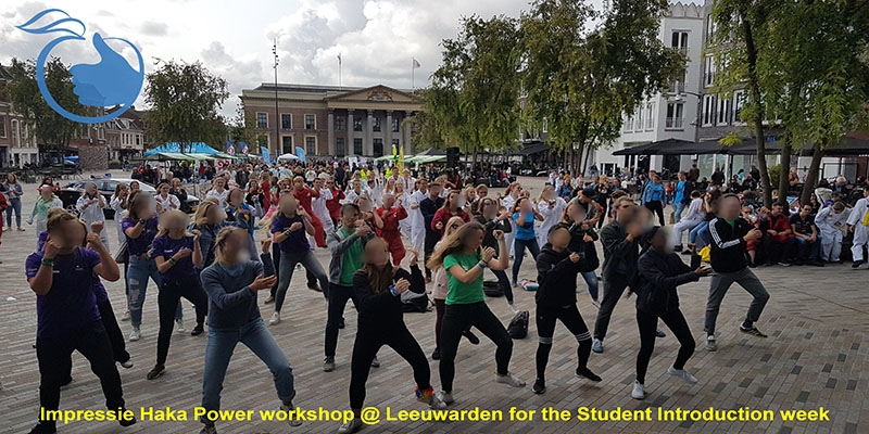 20180827 Haka Stenden Hogeschool Leeuwarden 039